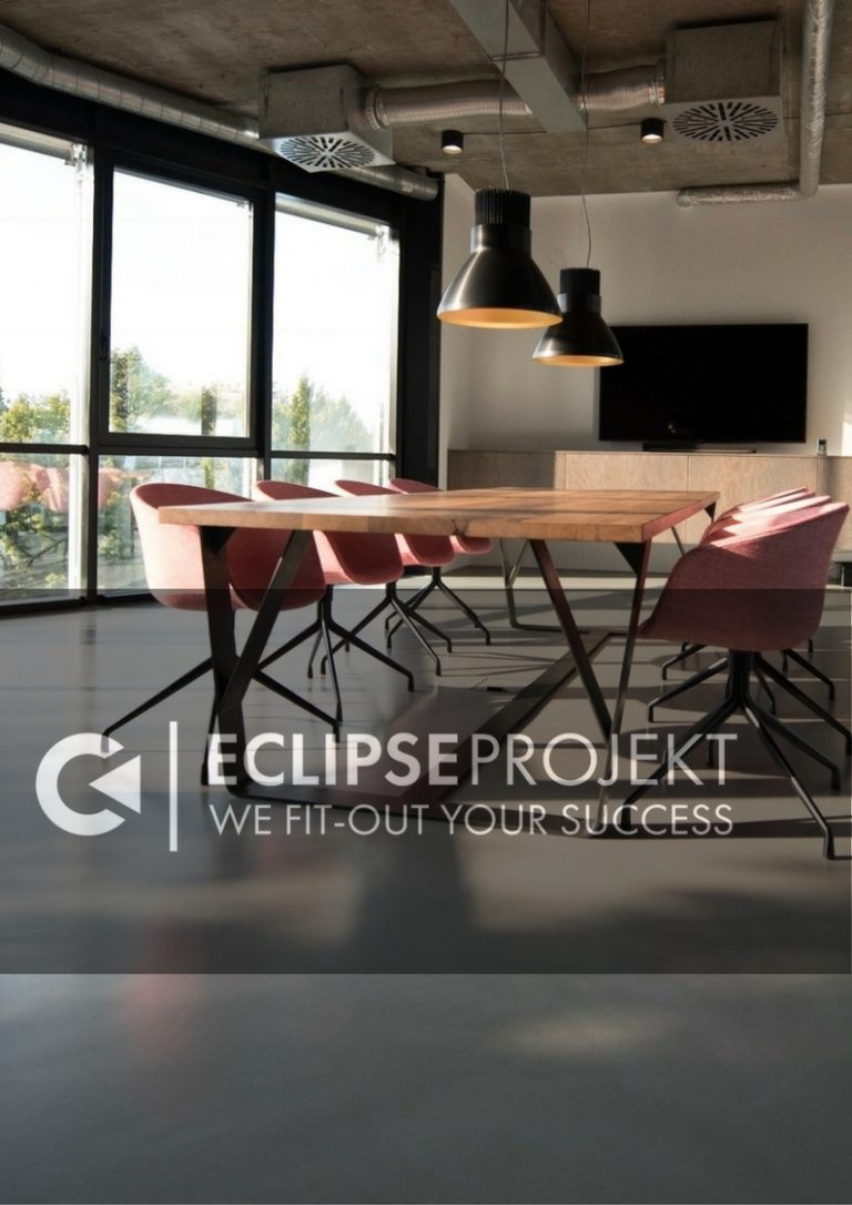 ECLIPSE PROJEKT